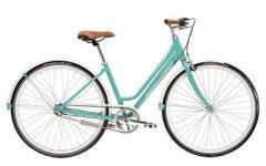 Mestský bicykel