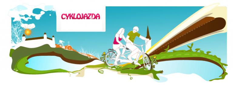 Veľká júnová cyklojazda