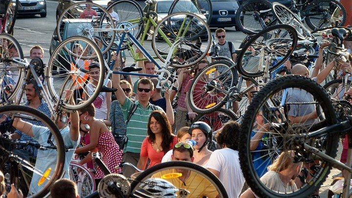 Európsky týždeň mobility 2012