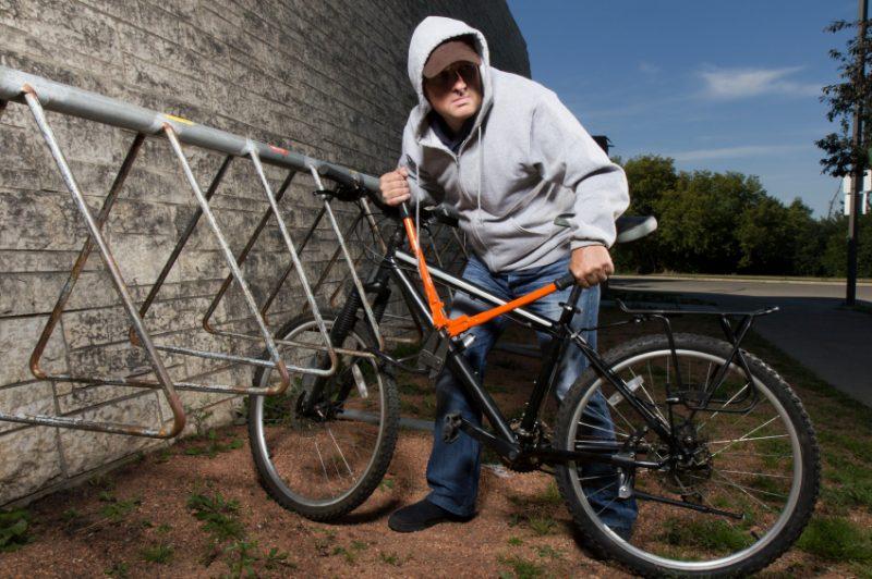 Bike Crime