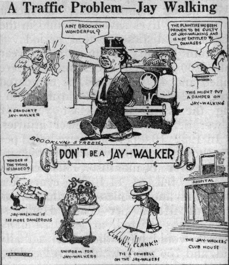 Obrázok: Detroitský uličný obraz doby okolo 1917 z kongresovej knižnici