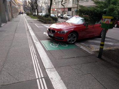 Magistrát Bratislavy je brzdou rozvoja cyklodopravy