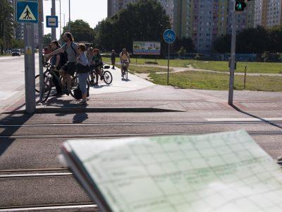 Sčítanie cyklistov: V Bratislave jazdí o 117% cyklistov viac ako pred 5 rokmi