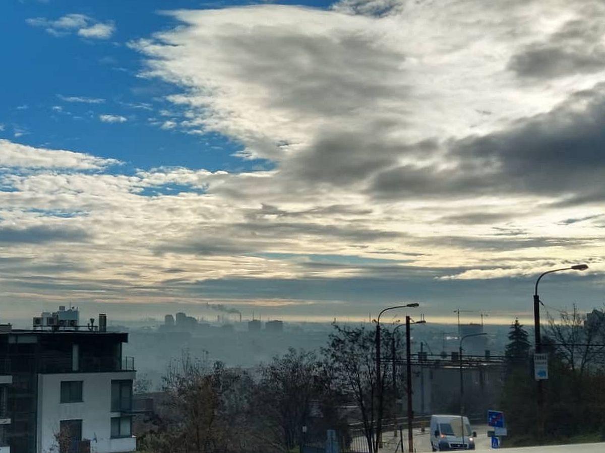 Ovzdušie a jeho stav v roku 2018