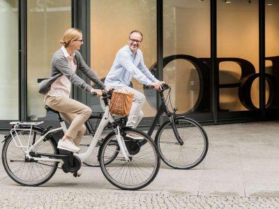 Smernica o poistení motorových vozidiel ohrozuje rozvoj cyklodopravy