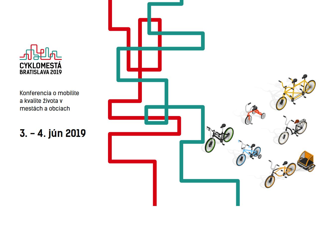 Konferencia Cyklomestá