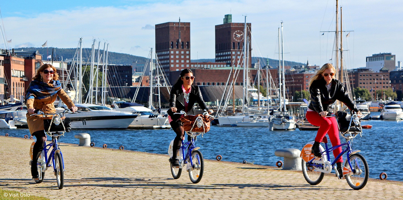 Eurovoľby: Voľ bicyklom!