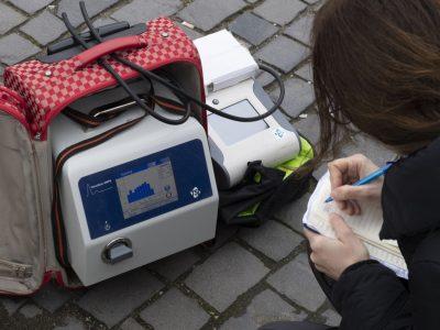 Merania ovzdušia v Bratislave ukázali vysoké hodnoty nebezpečných častíc