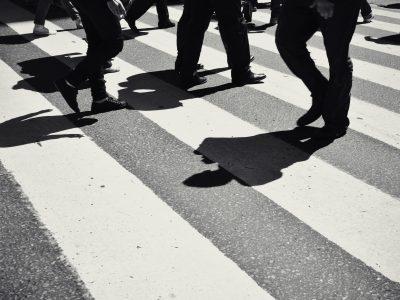 Úmrtí chodcov aj tento rok pribudlo, Cyklokoalícia žiada ich skutočnú ochranu