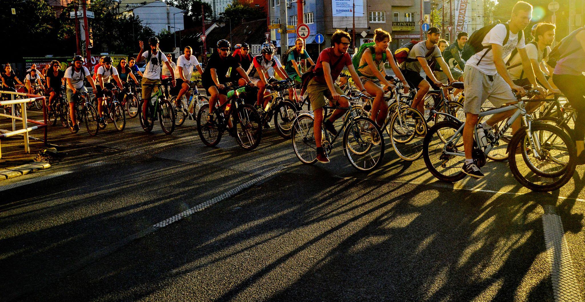 Cyklistická a pešia doprava v parlamentných voľbách 2020